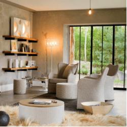 Shop By Room - Scandinavian Style Living Room