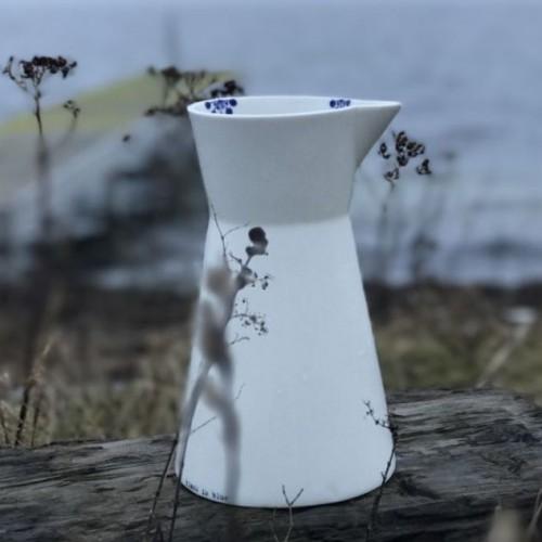 Ceramica. Anne Black
