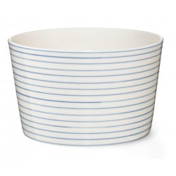 Bowl Stripe M
