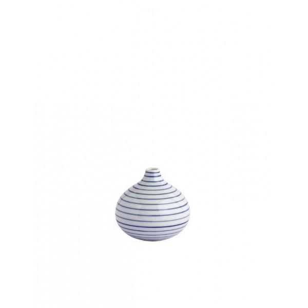 Drop Vase Low