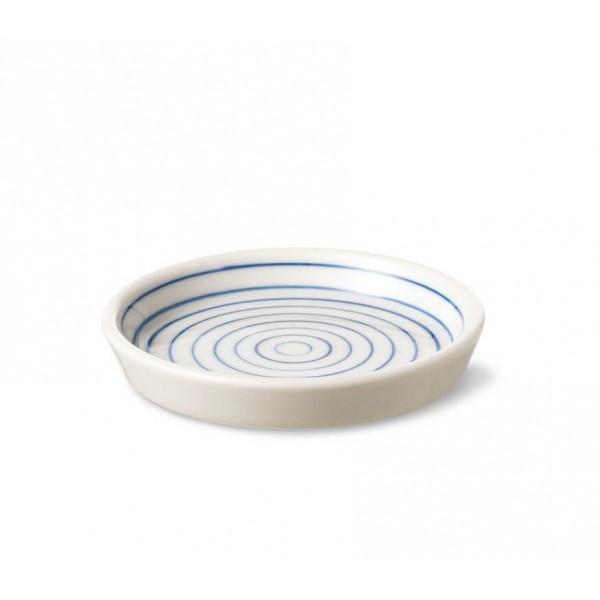 Plate Mini Stripe