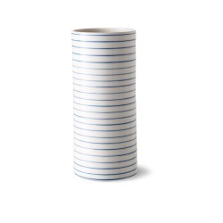 Vase Bright Stripe Large