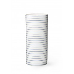 Vase Bright Stripe Medium