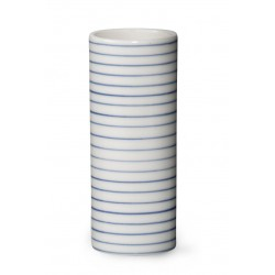 Vase Bright Stripe Small