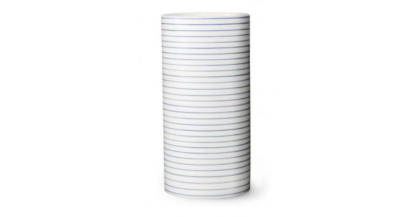 scandinavian design danish tableware vase bright stripe xxl. Black Bedroom Furniture Sets. Home Design Ideas