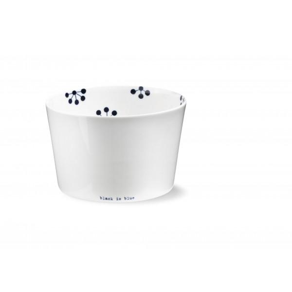 Convex bowl