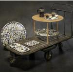 WINGS OCHRE TRAY - Swedish Furniture
