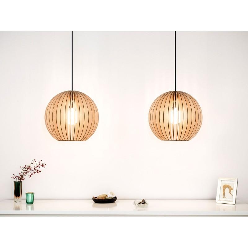 ... Scandinavian Lighting AION Standard Pendant Light ...