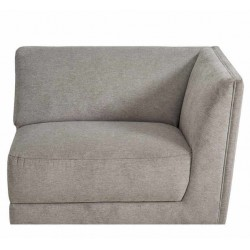 Modular Sofa - Right Arm Piece - Harper Grey