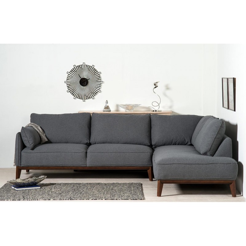 Miraculous Scandi Sofa Sectional Couch Kendall Right Corner Sofa Short Links Chair Design For Home Short Linksinfo