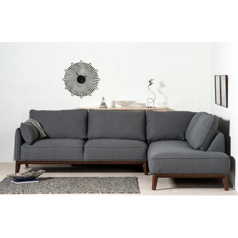 Corner Sofa Bed Sale Ireland: Kendall Right Corner Sofa