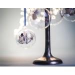 Moominpappa and Moominmamma decoration ball - Gifts