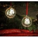MOOMIN CHRISTMAS BAUBLE