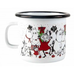 MOOMIN WINTER MAGIC MUG