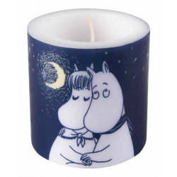 MOOMIN WINTER ROMANCE CANDLE 30H
