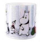 MOOMIN WINTER TRIP CANDLE 30h - Christmas