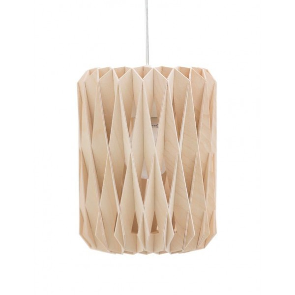 PILKE 18 PENDANT BIRCH Nordic Lighting