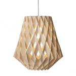 PILKE 28 PENDANT BIRCH Scandi design lamps