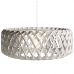 PILKE 80 PENDANT WHITE - Lighting