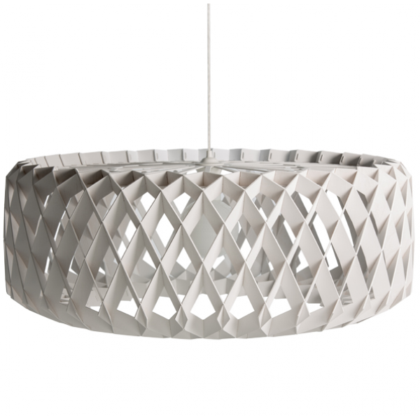 PILKE 80 PENDANT WHITE Lighting
