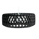 PILKE 80 PENDANT BLACK Big Pendant Lamp