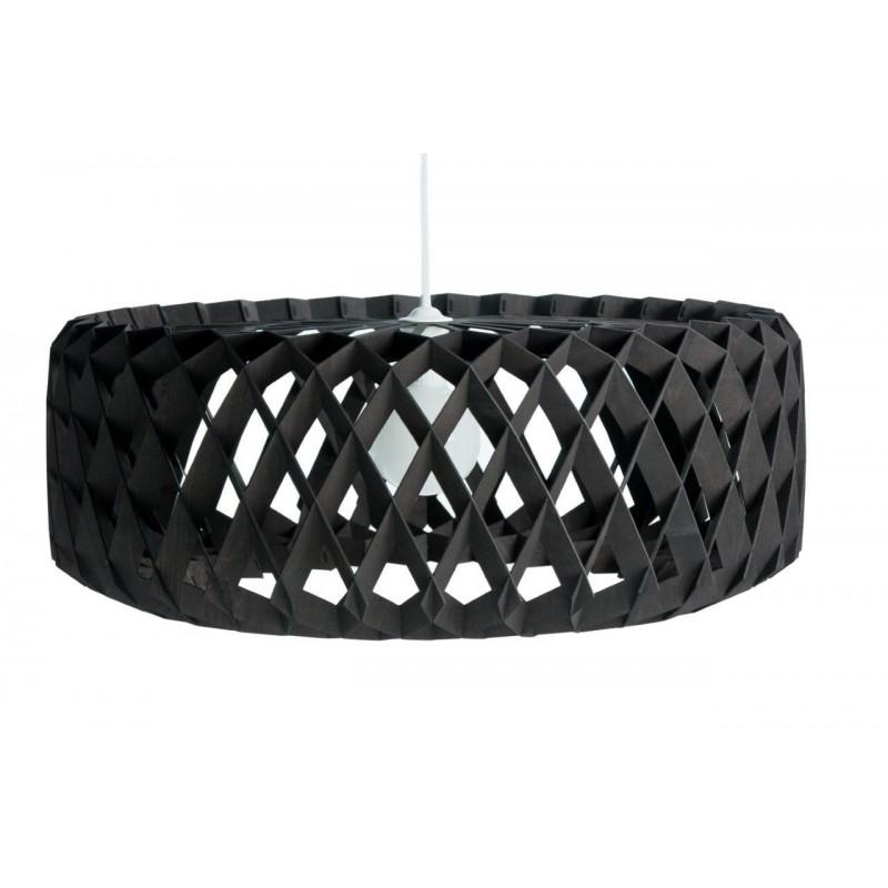 Pendant light scandi lighting pilke 80 pendant black pilke 80 pendant black big pendant lamp aloadofball Choice Image