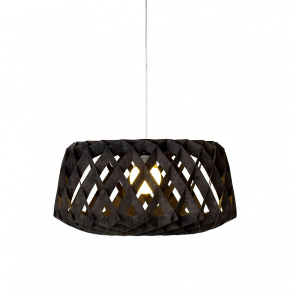 PILKE 60 PENDANT BLACK Pendant Lighting