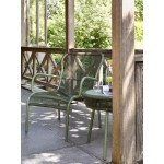 LOOP LOUNGE CHAIR ROPE - Garden Chairs