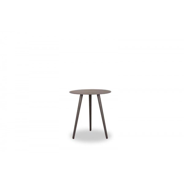 Leo Scandinavian Garden Side Table