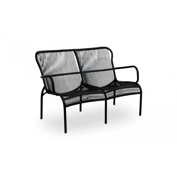 Loop Outdoor Sofa Scandinavian Style