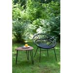 ROXANNE - Scandinavian Garden Chairs
