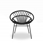 ROXANNE Scandinavian Outdoor Chairs