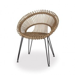 Roxy Garden Dining Chair