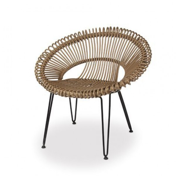 ROY LAZY CHAIR Wicker Furniture