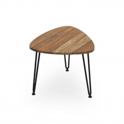 Rozy Table Small in Teak