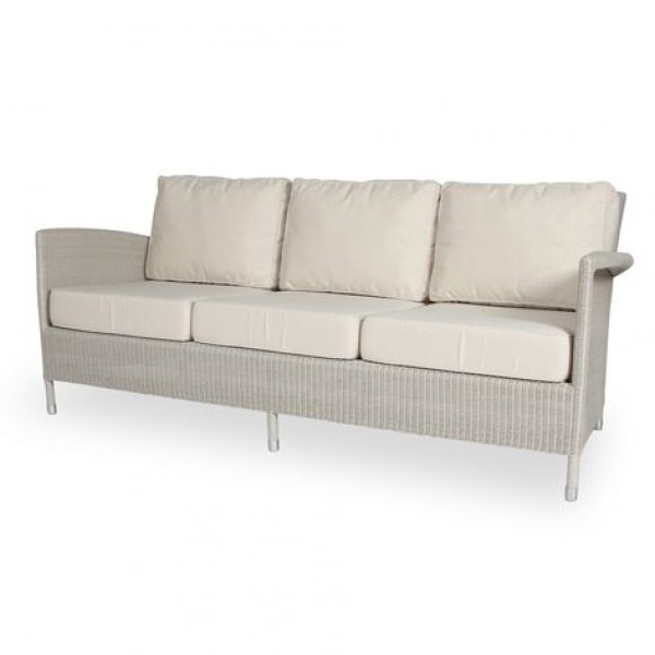 SAFI LOUNGE 3 SEATER Garden Sofa