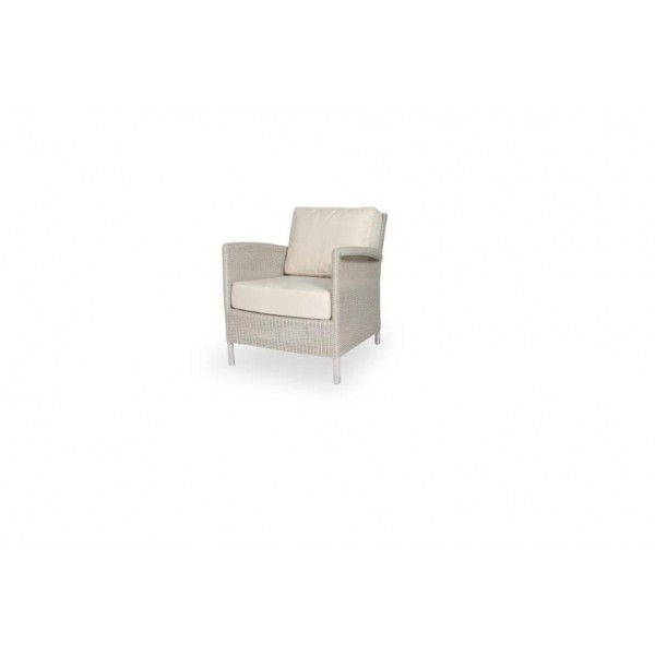 SAFI LOUNGE CHAIR 1S Scandinavian Garden Furniture