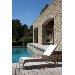SAFI LOUNGER - Sunloungers UK