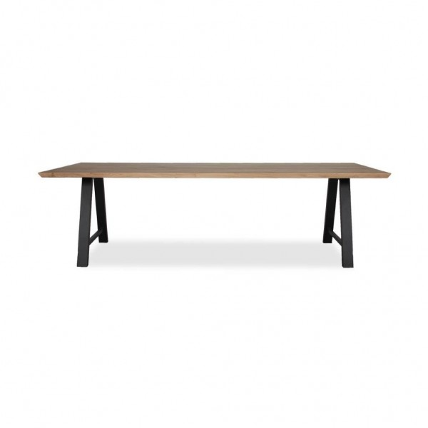 Albert Dining Table Live Edge