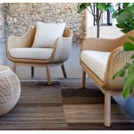 ALEX LOUNGE CHAIR - Sofas & Chairs