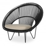 Cruz Cocoon Chair Vincent Sheppard