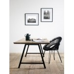 Curly Chair - Scandinavian Chairs