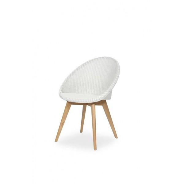 Jack Oak chair Lloyd Loom Chairs