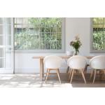 Joe Oak chair - Sofas & Chairs