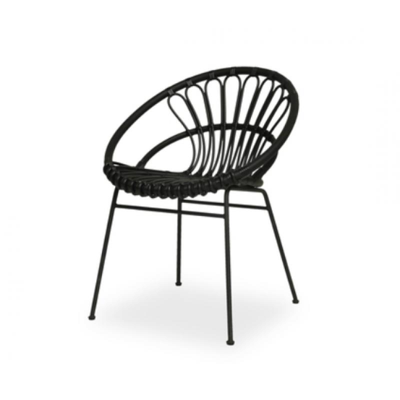 Rattan Furniture Rattan Chairs Scandi Design Kiki