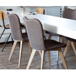 Lily Chair - High End Dining Chairs