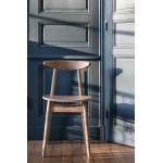Teo Oak - Sofas & Chairs