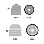 Vivi Lamps - Lighting