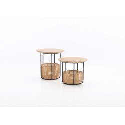 Vivi Basket - Side Table